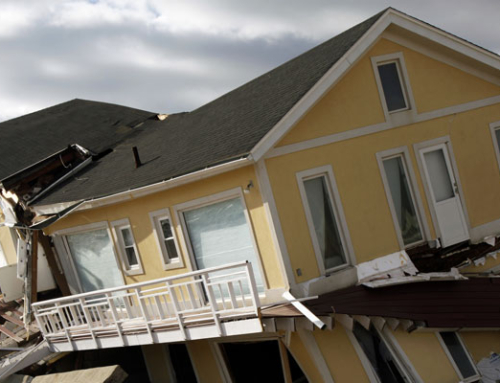 Recovery From A Flood: Important Precautions and Cleanup